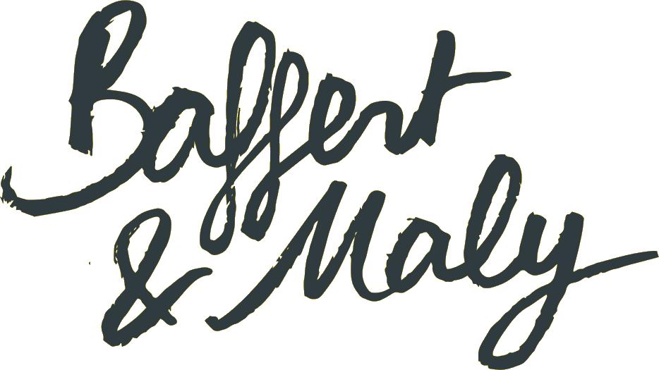 logo BAFFERT&MALY